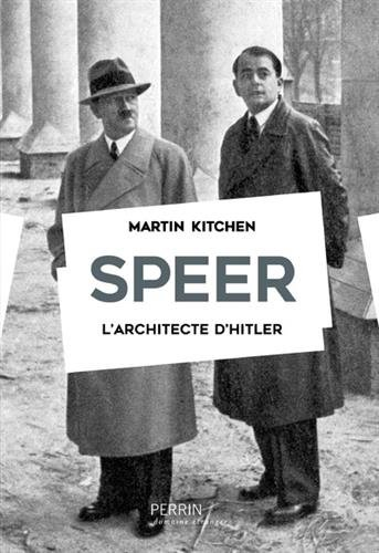 Speer par Martin KITCHEN