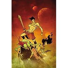 John Carter of Mars: A Princess of Mars