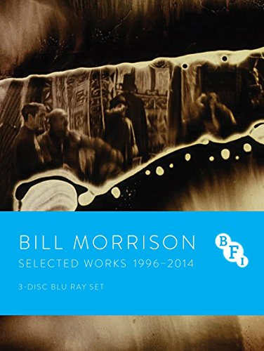 Bill Morrison: Selected Films 1996-2014 (Blu-ray)