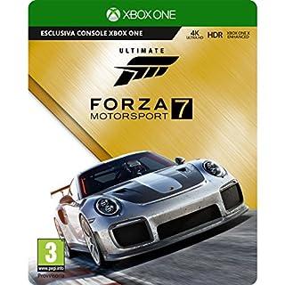 Giochi per Console Microsoft Forza Motorsport 7 Ultimate