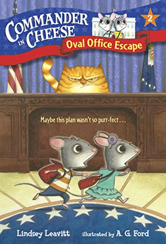 commander-in-cheese-2-oval-office-escape-a-stepping-stone-booktm