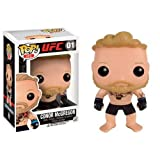 FunKo Pop! Vinilo - UFC: Conor Mcgregor