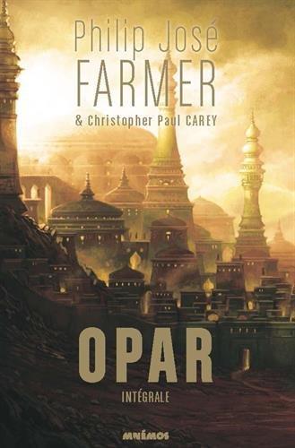 Le Cycle d'Opar : Intgrale