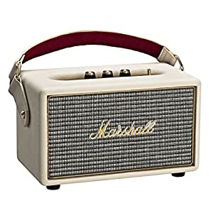 Marshall Kilburn - Portable speakers Wired & Wireless, Bluetooth Speaker - Cream