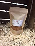 Chili Bruschetta Gewürzmischung, Verpackung:sechskantglas