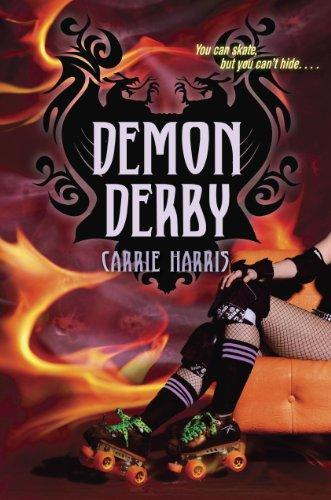 Demon Derby (English Edition) eBook: Carrie Harris: Amazon ...
