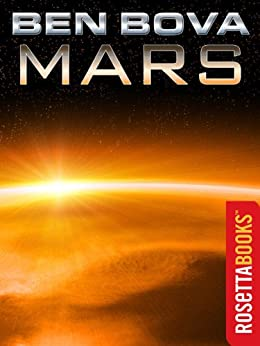 Mars (The Grand Tour Book 4) by [Bova, Ben]