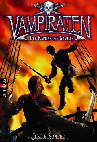 Vampiraten 3: Der Kapitän des Grauens