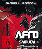 Afro Samurai (Director's Cut) [Blu-ray] [Special Edition]