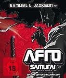 Afro Samurai [Alemania] [Blu-ray]