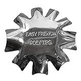 Edge Trimmer Easy French POLY TIPS Schablone Cutter für Acryl Modellage UV Gel