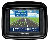 TomTom Urban Rider Central Europe Motorrad-Navigationssystem Display