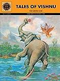 #4: Tales of Vishnu (Epics and Mythology)