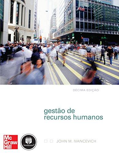 Gestão De Recursos Humanos (Em Portuguese do Brasil)