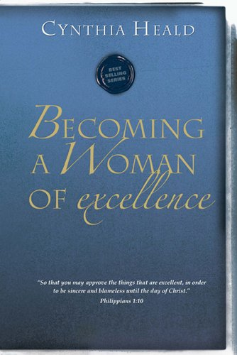 Download eBooks For Iphone Becoming a Woman of Excellence