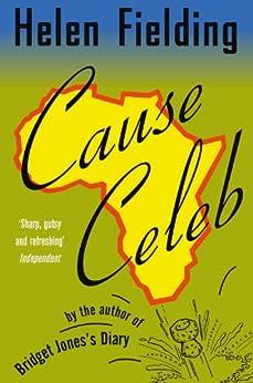 Cause Celeb by [Fielding, Helen]