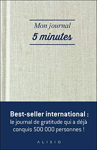 Mon journal 5 minutes