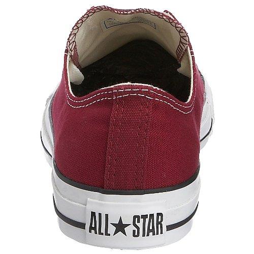 Converse As Hi 1j793, Sneaker Unisexe Adulte Maroon
