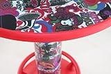 Stehtisch Quick Table Design London 60's, Stehbiertisch, Bistrotisch -