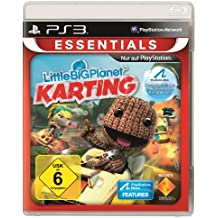 Little Big Planet Karting [Essentials] - [PlayStation 3]