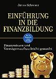 Einführung in die Finanzbildung: Finanzwissen Und Vermögensaufbau Leicht Gemacht