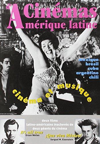 Cinemas d Amerique Latine 2000