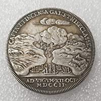 YunBest Antique United Kingdom Old Coins - British Old Coin-Old UK Coin- Queen Victoria Coins-Great Commemorative Coins-Discover History of Coins BestShop