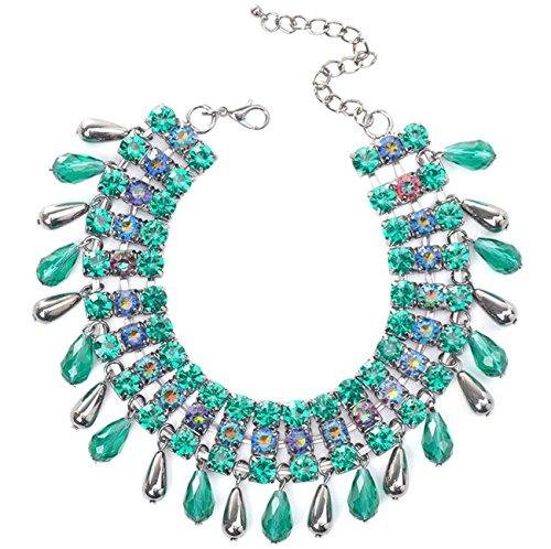 dame-rhinestone-colore-collier-collier-choker-chaine-de-clavicule-collier-de-bavoir-bijoux-fantaisie