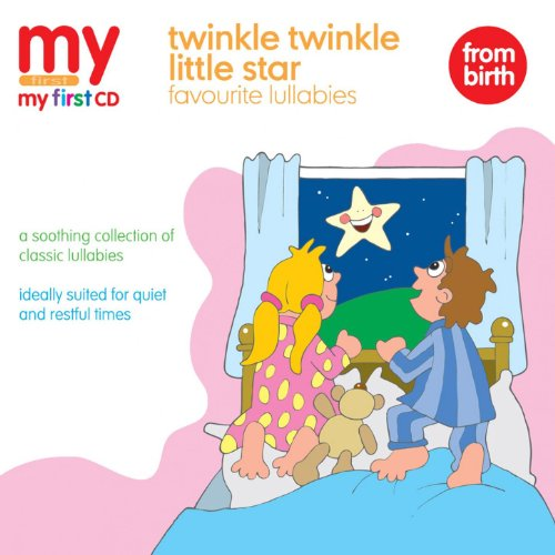 My First CD - Twinkle Twinkle ...