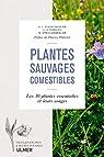 Plantes sauvages comestibles par Fleischhauer
