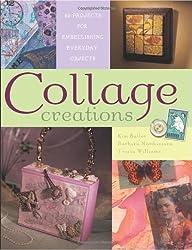 Collage Creations by Barbara Matthiessen (2004-05-16)