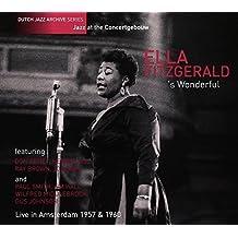 Live in Amsterdam 57-60:S Wond