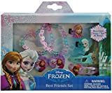 Disney Frozen Best Friends Jewellery Set