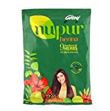 Godrej Nupur Henna - 140g Pouch