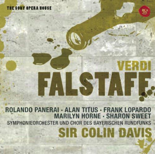 Verdi: Falstaff; Act 2, Scene 2: Presenteremo Un Bill, Per Una Tassa