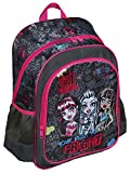 Die besten Monster High Regenschirme - Undercover MHCP7610 Schulrucksack Monster High, ca. 38 x Bewertungen