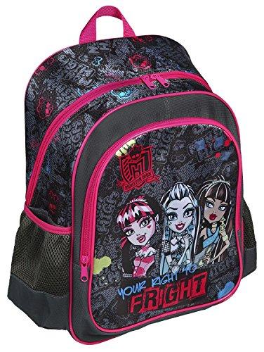 Schulrucksack Monster High, ca. 38 x 27 x 14 cm ()