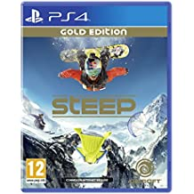 Steep - édition gold