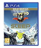 Steep - édition gold...