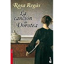 La canción de Dorotea (Booket Logista)