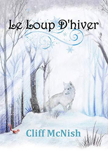 Couverture du livre Le Loup D'hiver