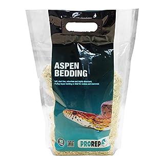 ProRep Aspen Bedding, 10 Litre