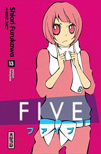 Five Vol.13 par FURUKAWA Shiori