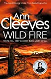 Wild Fire (Shetland Book 8) (English Edition)