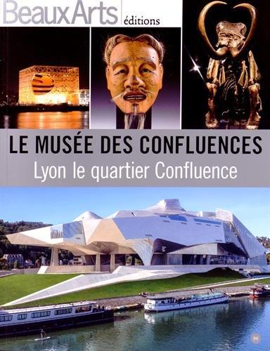 Le Muse des Confluences : Lyon, le quartier Confluence