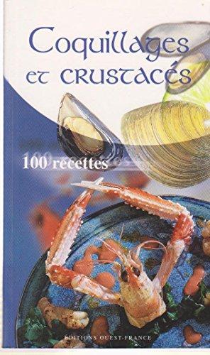 Coquillages et Crustacés par Collectif