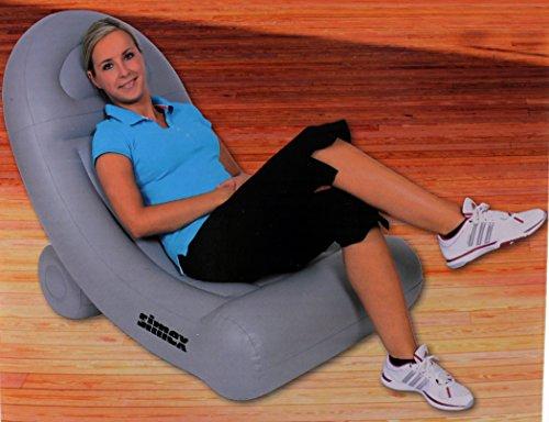 Simex Aufblasbarer Sessel Gym