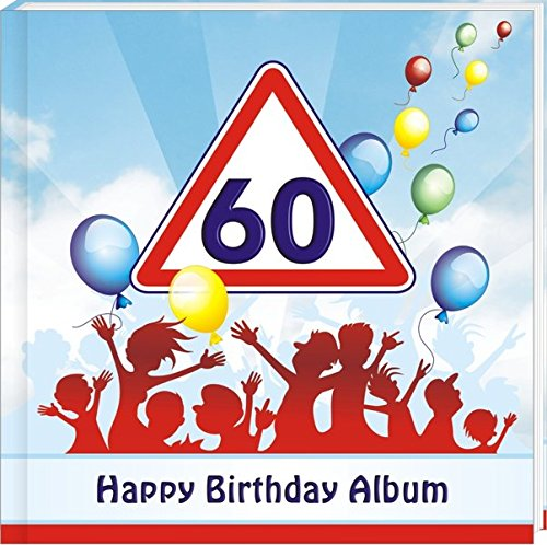Happy Birthday Album 60