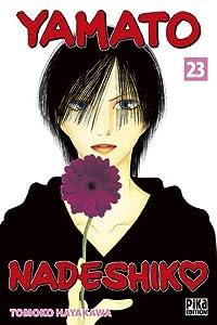 Yamato Nadeshiko Edition simple Tome 23