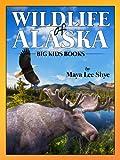 Wildlife in Alaska: A Children's Animal Picture Book (Big Kid Books)